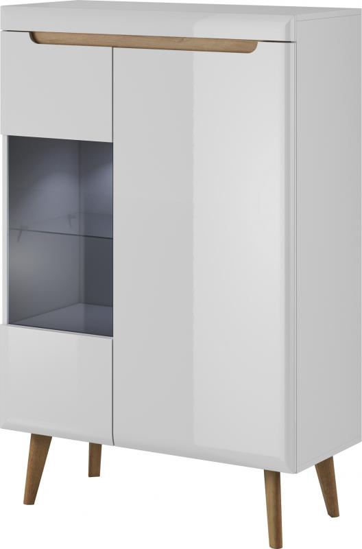 wall unit nordi. Black Bedroom Furniture Sets. Home Design Ideas