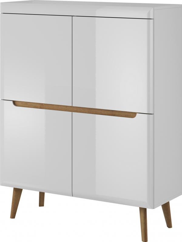 chest of drawers nordi. Black Bedroom Furniture Sets. Home Design Ideas