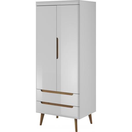 wardrobe nordi. Black Bedroom Furniture Sets. Home Design Ideas