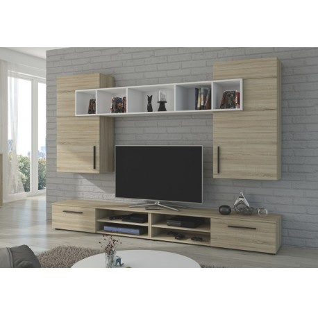 WALL UNIT BELLA