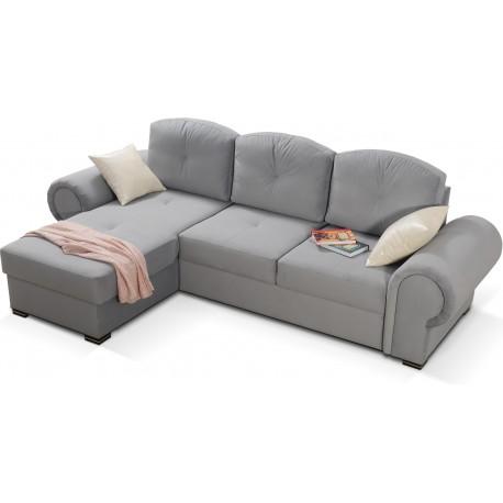 LOFT CORNER SOFA BED