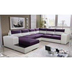 CORNER SOFA BED LOGAN