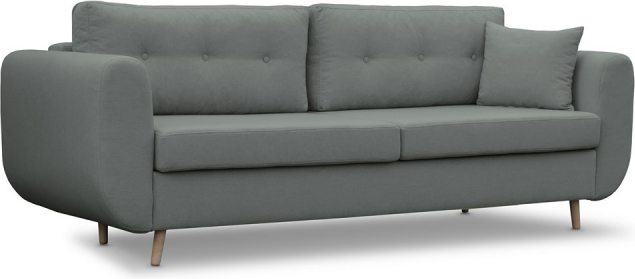 SOFA BED ANDY SCANDINAVIAN STYLE