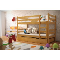 NEMO BUNK BED