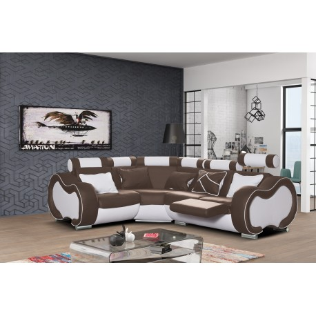 ARIZONA B MINI CORNER SOFA