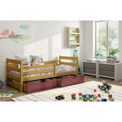 JERRY CHILDREN'S BED