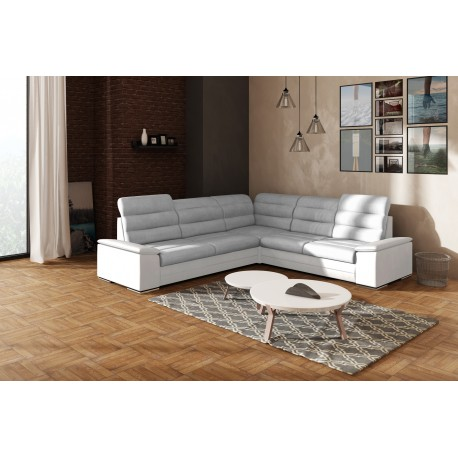 PLAY 3 CORNER SOFA BED