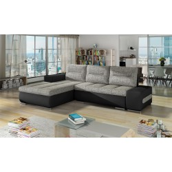 CORNER SOFA BED OTTAVIO
