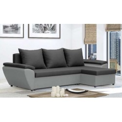 FLY CORNER SOFA BED
