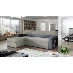 RICO CORNER SOFA BED