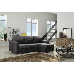 CORNER SOFA BED AROSA