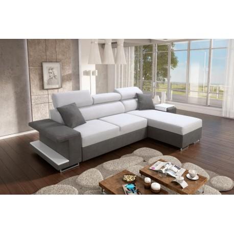 Corner Sofa Bed Arcelia