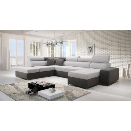 Corner Sofa Bed Amada