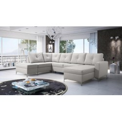 CORNER SOFA BED ADONIS IV