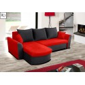 RIMINI CORNER SOFA BED