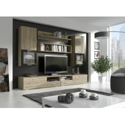 WALL UNIT FRANCO