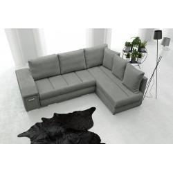 CORNER SOFA BED ARNI