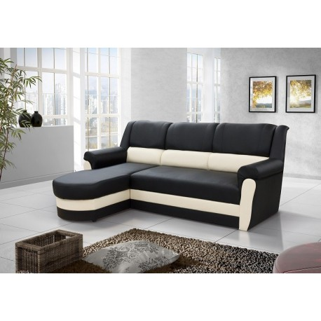 CORNER SOFA BED BRUNO