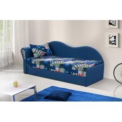 WENUS SINGLE CORNER BED