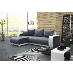 CORNER SOFA BED FEBE