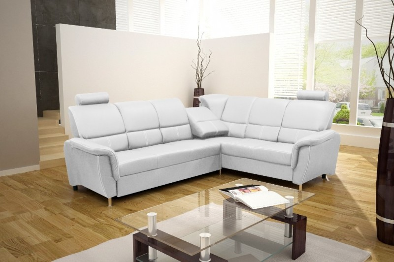 Diana corner sofa bed Corner couch sofa bed