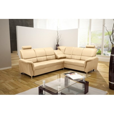 Diana Corner Sofa Bed