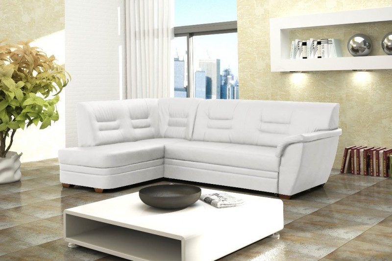 Jordan corner sofa bed Corner couch with sofa bed