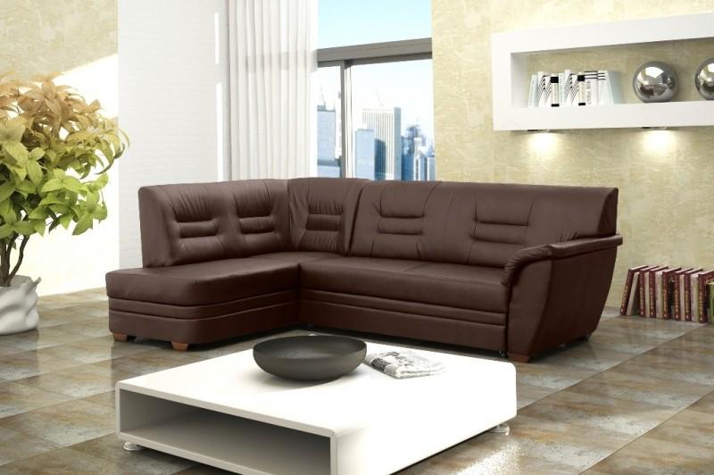 Jordan Corner Sofa Bed