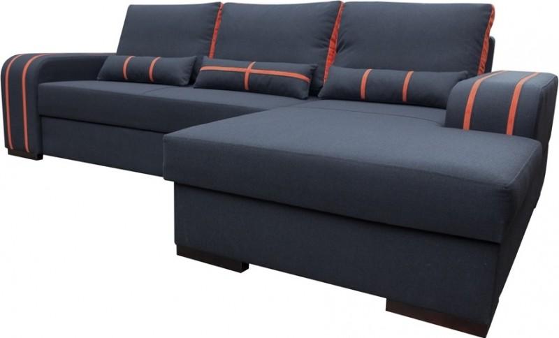 Viper Corner Sofa