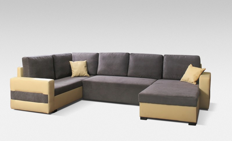 Fado corner sofa bed for Sofa bed you can sleep every night