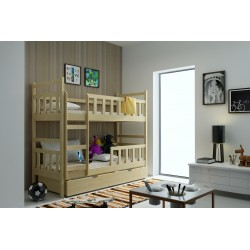 BUNK BED WOX 8