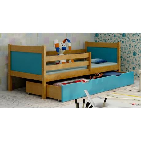 Lego Children S Bed