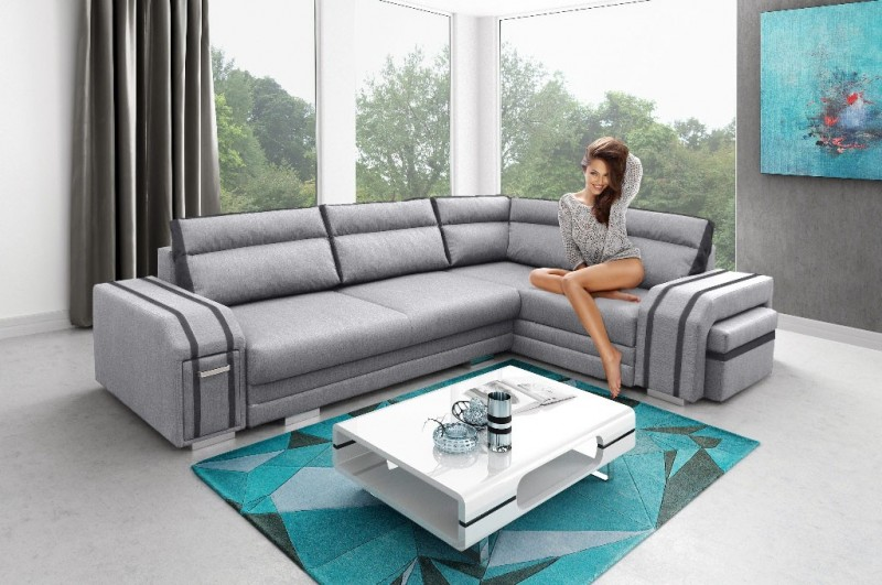 Relaxliege modern  Royal Deco on-line furniture shop