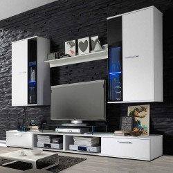 WALL UNIT SALSA MAX