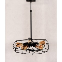 INDUSTRIAL LAMP NINO