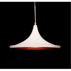 INDUSTRIAL LAMP FOGGI 12C WHITE
