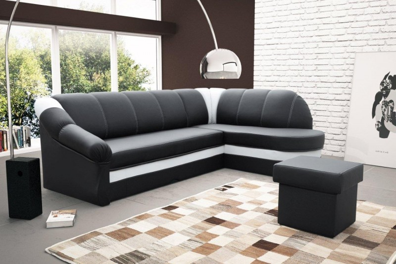Benano corner sofa bed Corner couch sofa bed