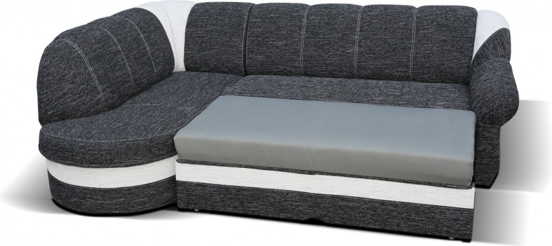 Benano corner sofa bed Corner couch with sofa bed
