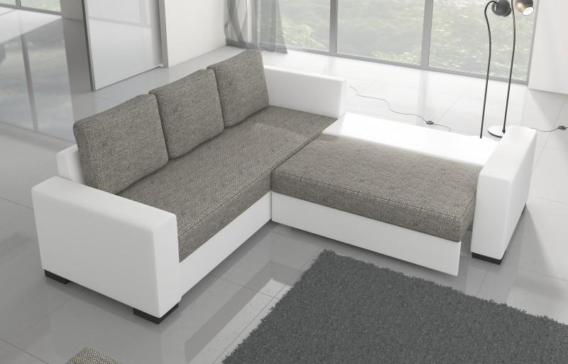 Canis Corner Sofa Bed