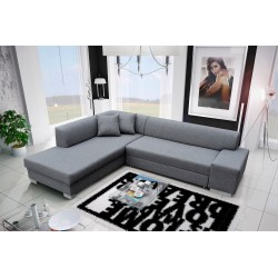 Porto Corner Sofa Bed