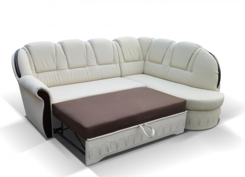 Lord Corner Sofa Bed