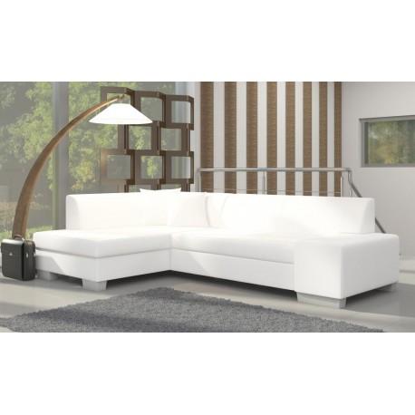Fabio  Corner Sofa Bed