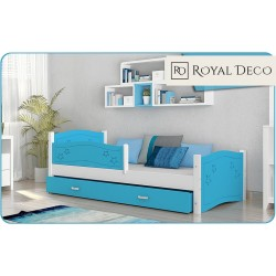 DAISY BED
