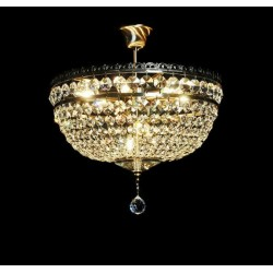 CRYSTAL CHANDELIER GRANDE