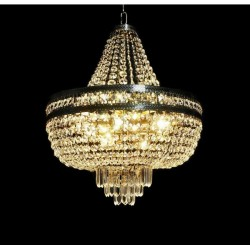 CRYSTAL CHANDELIER POTENTE