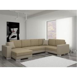 Marco Corner Sofa Bed