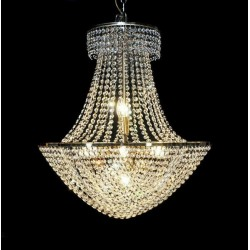 CRYSTAL CHANDELIER BELLO