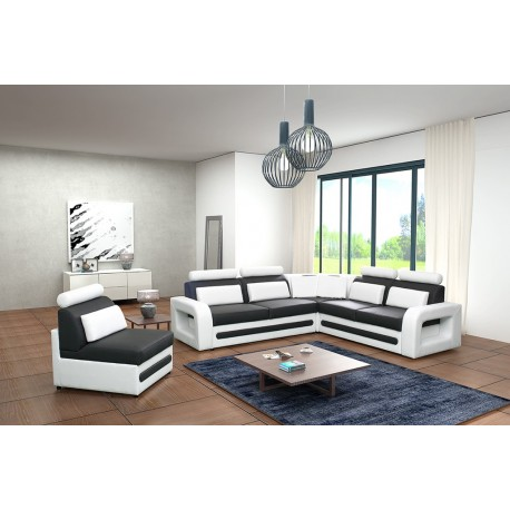CORNER SOFA BED SKIPPER B