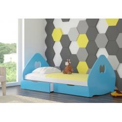 BALSA CHILDREN'S BED