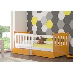 LENA CHILDREN'S BED